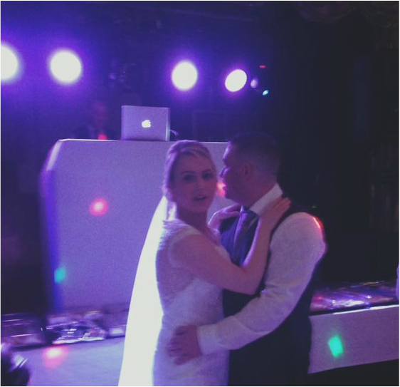 Wedding DJ Blyth