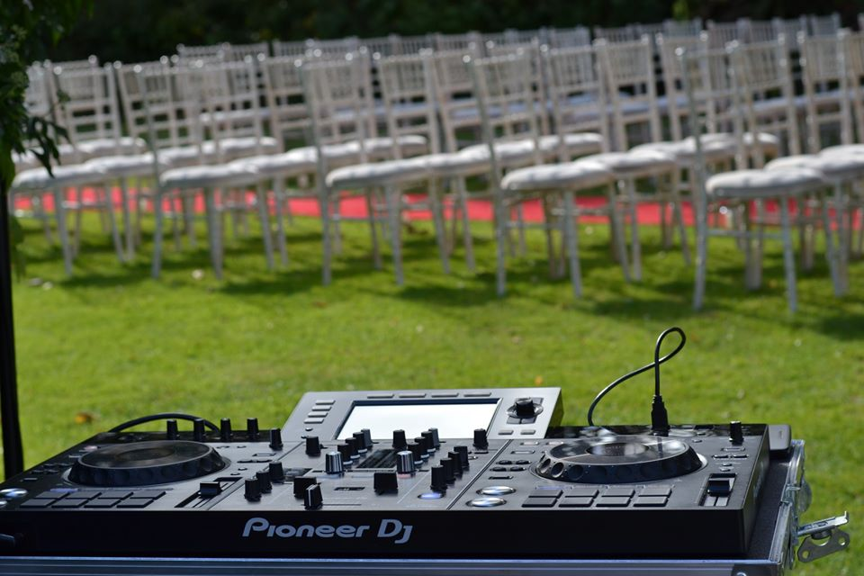 Wedding DJ Horton Grange Northumberland