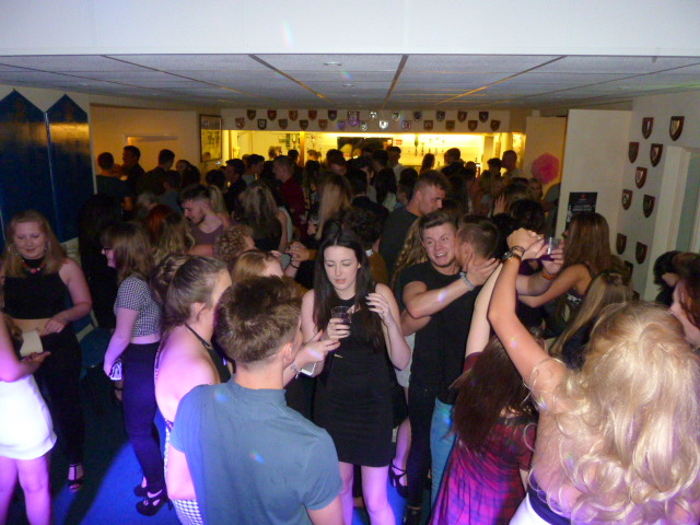 18th Birthday Party Ashington