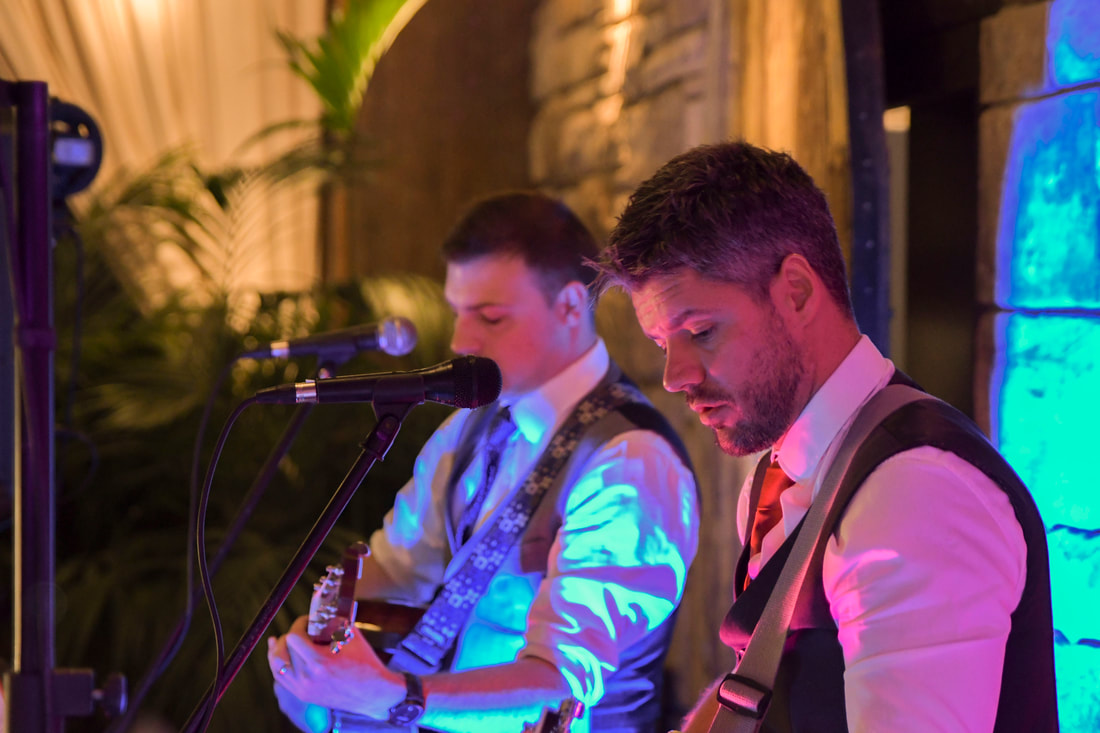 Wedding DJ Newton Hall