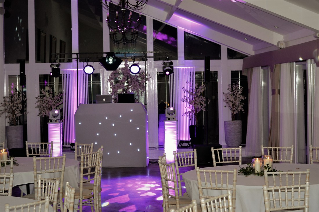 Wedding DJ | Disco Horton Grange, Northumberland