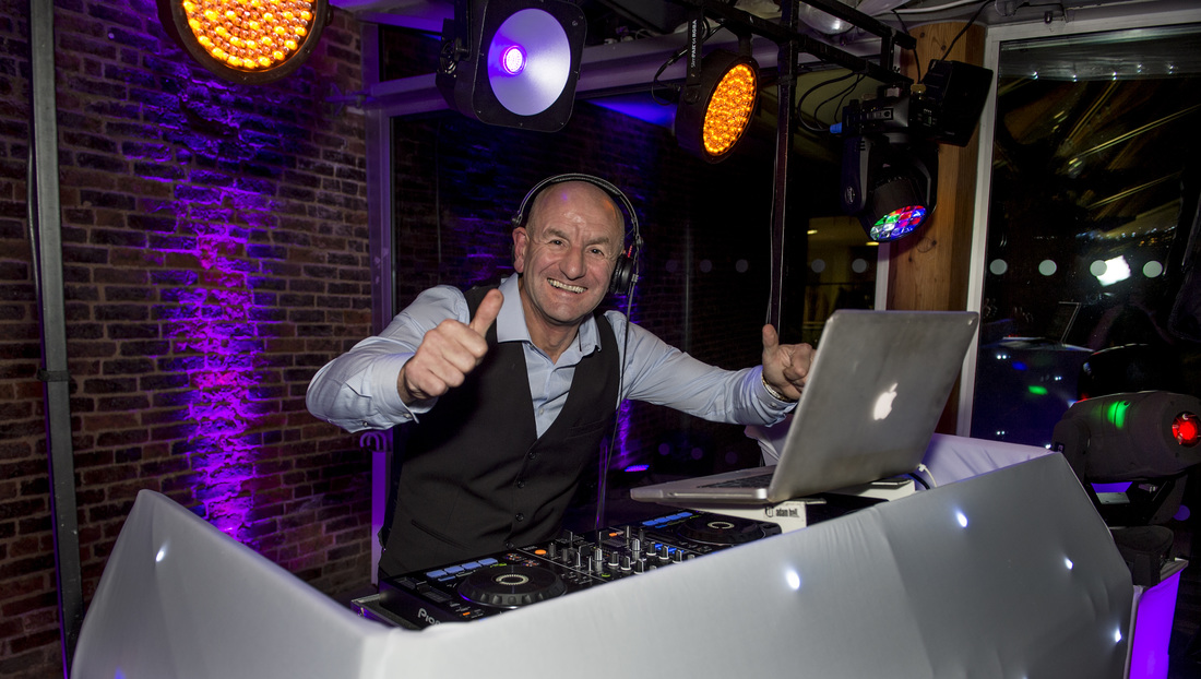 Northumberland Wedding DJ