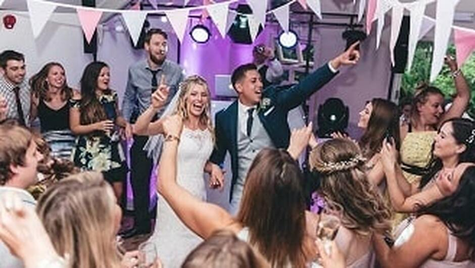 Wedding DJ Northumberland