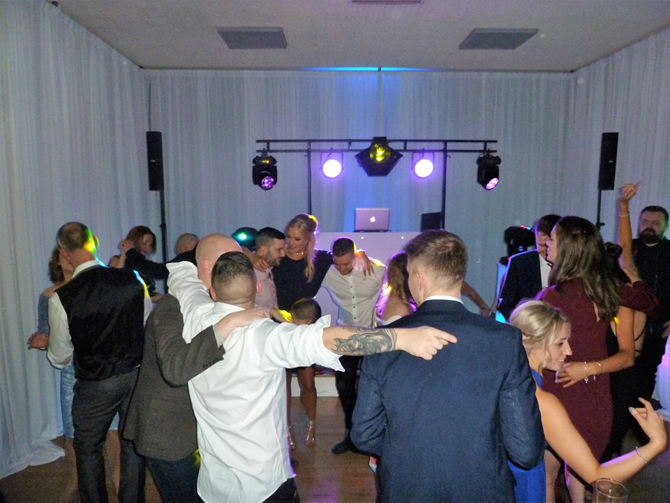 DJ Hire North East