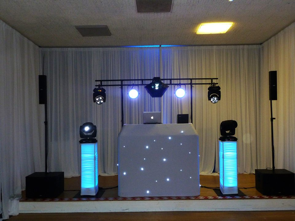 Wedding DJ North East