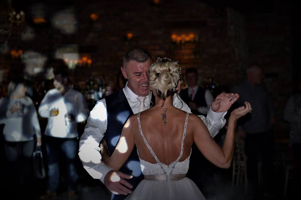 Wedding DJ & Disco Newton Hall Northumberland