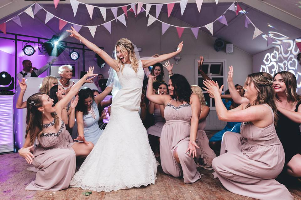 Wedding DJ Party DJ Mobile Disco Northumberland