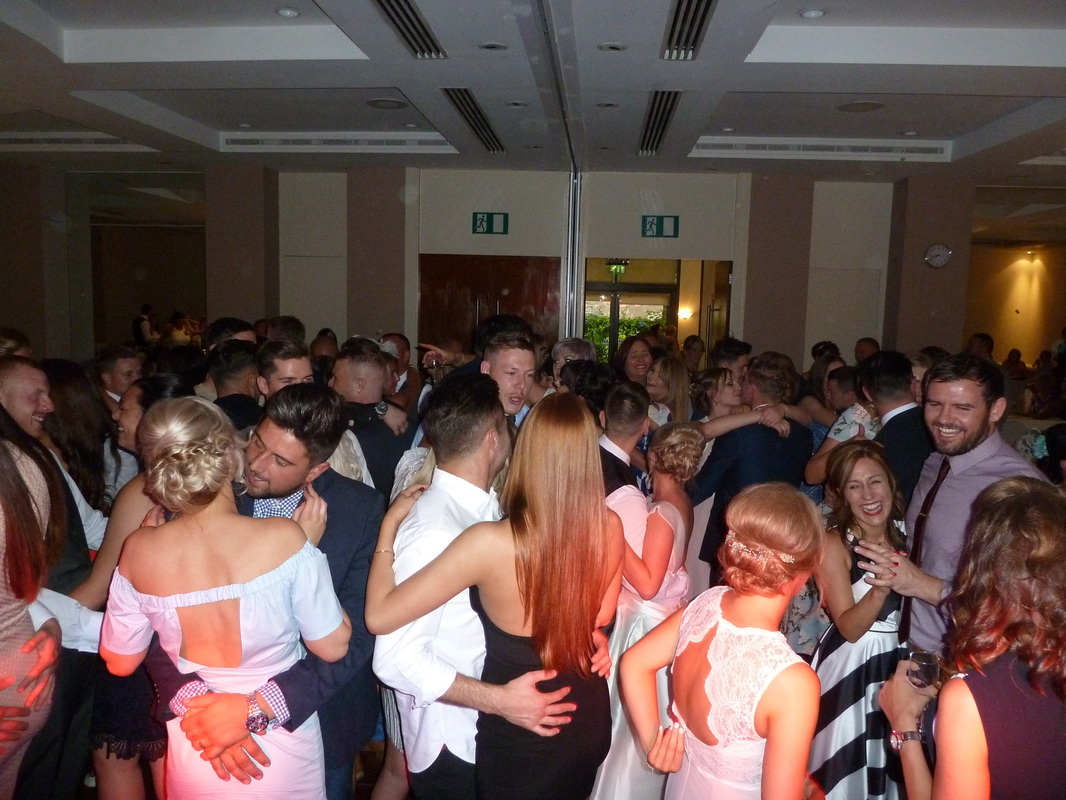 Wedding DJ | Disco Newcastle
