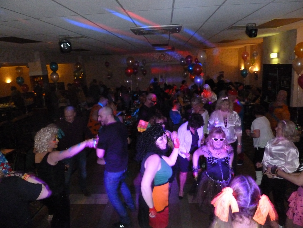 70's Party South Shields