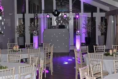 Wedding DJ Horton Grange, Northumberland