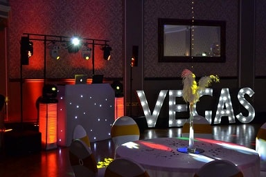 Wedding DJ Disco South Shields Tyne and Wear