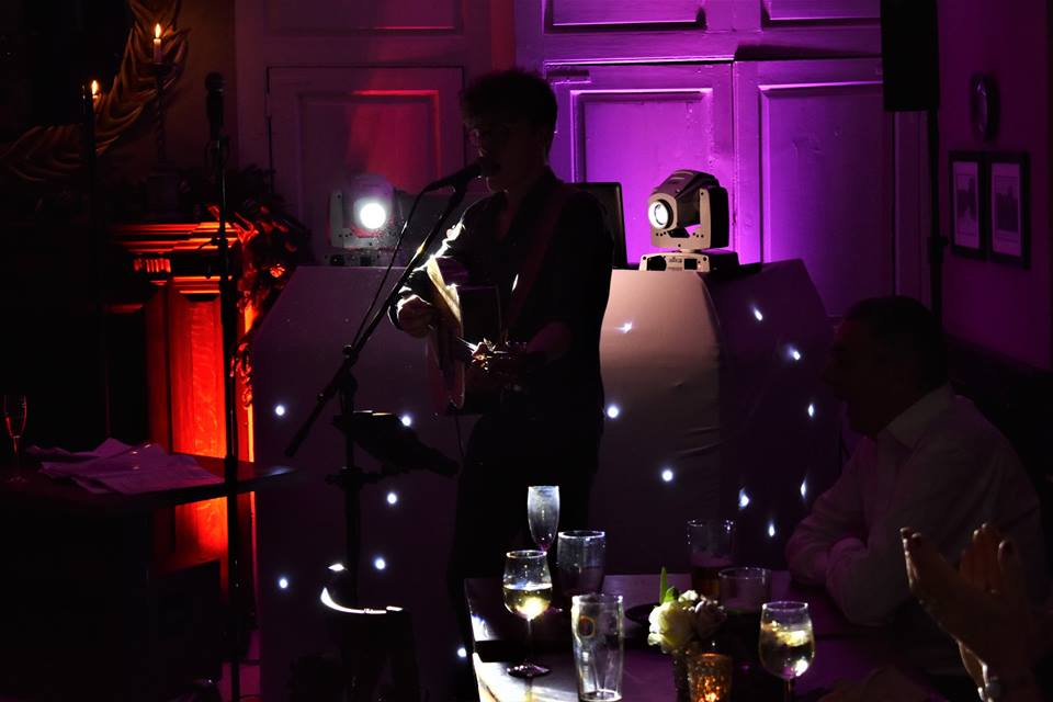 Wedding DJ | Disco Blanchland