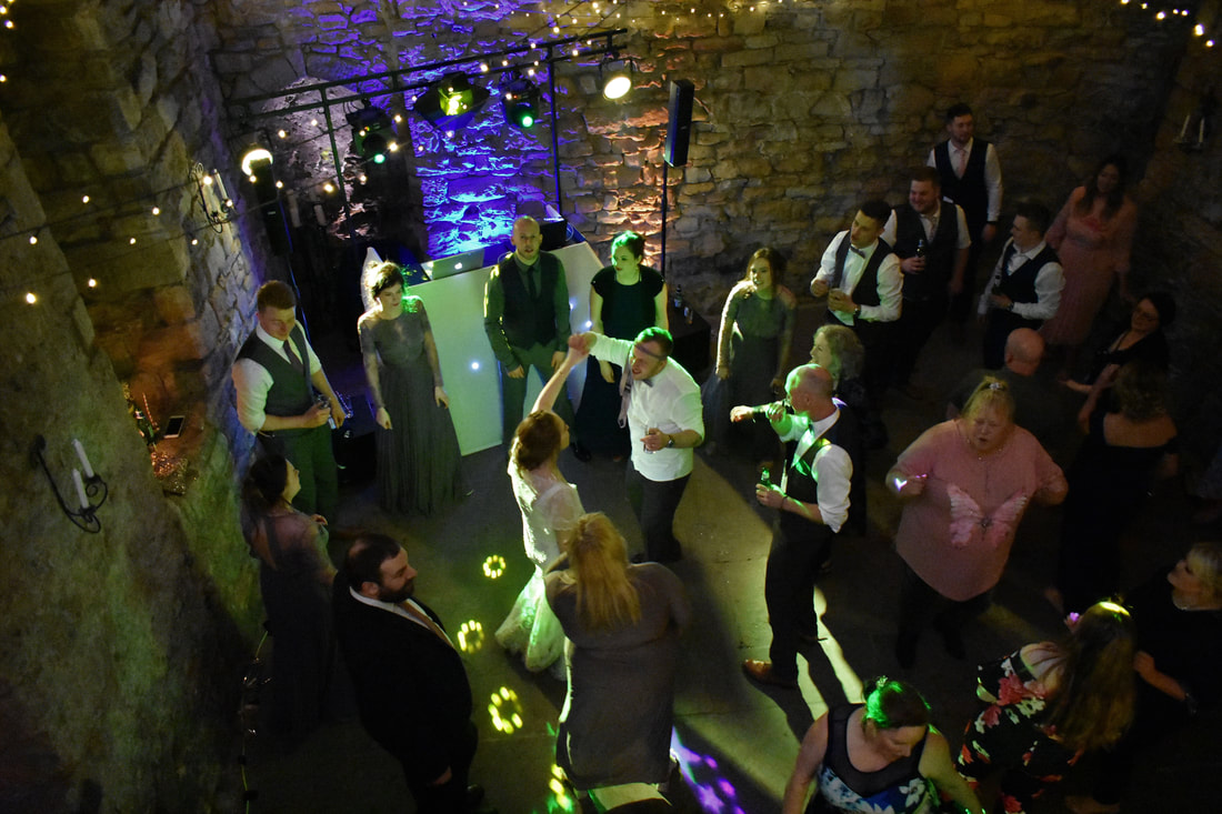 Wedding DJ County Durham