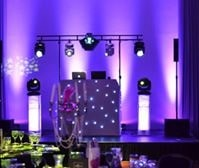 Wedding DJ Crown Plaza Newcastle